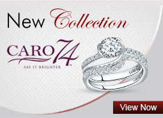 Exclusive Caro 74 Jewelry at Quality Jewelers