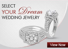 Select your Dream wedding Ring