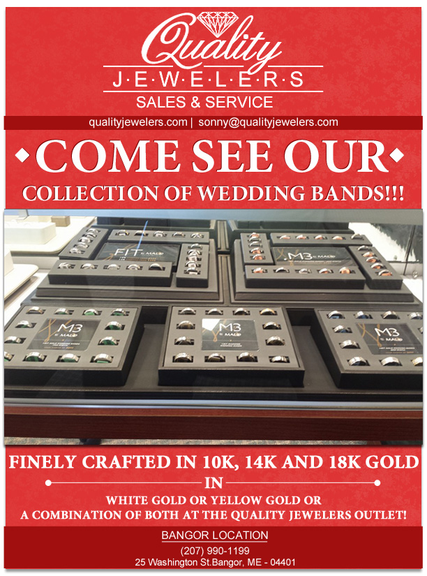 Events at Quality Jewelers